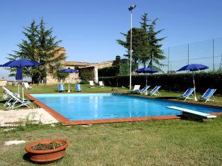 Villa La Corte - San Gimignano vacation rentals