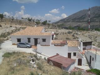 Negratin Apartamento Casa Cueva - Zujar vacation rentals