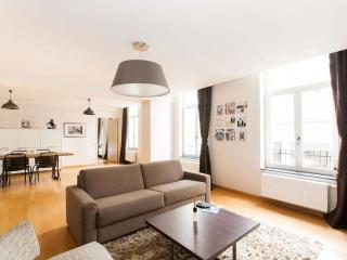 Smartflats Monnaie 203 - 1Bed - City Center - Brussels vacation rentals