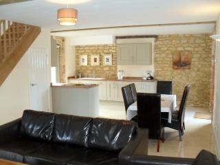 Badgers Sett, Towcester, Northamptonshire. - Towcester vacation rentals