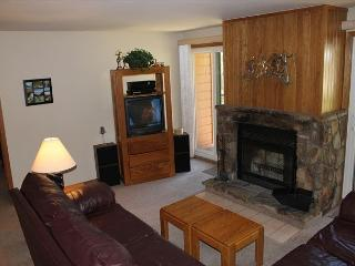BV201AA Great Condo with Elevator, Wifi, Fireplace, and Clubhouse access - Silverthorne vacation rentals