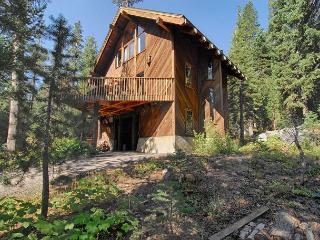 Alpine Meadows Bear Creek Lodge - Rustic Alpine Summer Vacation Rental - Lake Tahoe vacation rentals