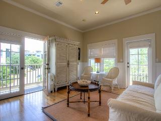 Post Carriage House - Right Next to the Town Center and Two Pools!! - Rosemary Beach vacation rentals
