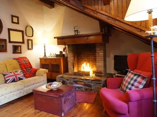 Cozy chalet apartment in Grandvalira - El Tarter vacation rentals