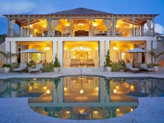 Eden at Sugar Hill featuring saltwater pool and tropical gardens - Terres Basses vacation rentals