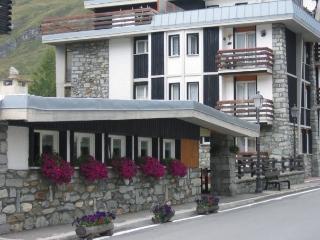 Cervinia affitto grazioso appartamento in centro - Breuil-Cervinia vacation rentals