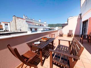 Cozy 3 bedroom Apartment in San Sebastian - San Sebastian vacation rentals