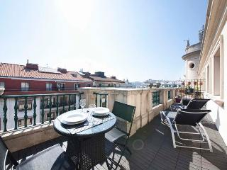 1 bedroom Apartment with Internet Access in San Sebastian - San Sebastian vacation rentals