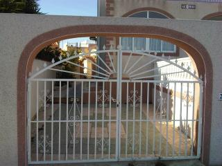 Comfortable Villa with A/C and Private Outdoor Pool - San Fulgencio vacation rentals