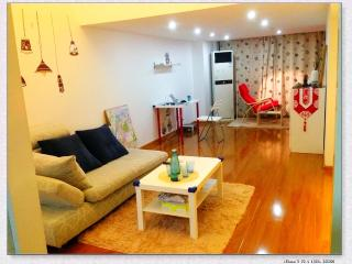 Fine tow-story apartment in Nanjing - Xiamen vacation rentals