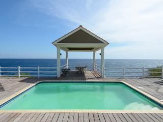 Lux on the sea! Stays through April 1 - 10% off! - Curacao vacation rentals