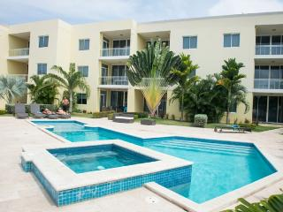 Sunset Beach Two-bedroom condo - SR02 - Eagle Beach vacation rentals