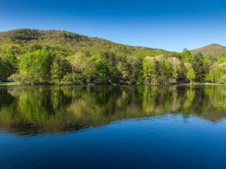 Lakeside Serenity - Ellijay GA - North Georgia Mountains vacation rentals