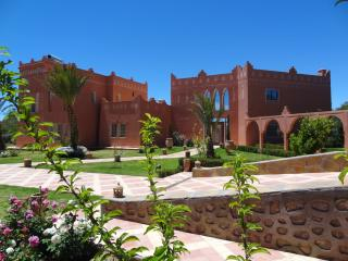 KASBAH MANSOUR- CHAMBRE DADES - Ouarzazate vacation rentals
