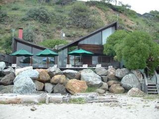 779/The Waves *BEACH FRONT* - Santa Cruz vacation rentals