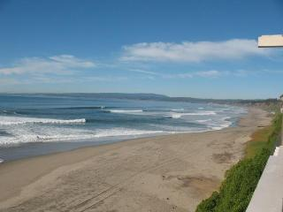 472/Ocean Perch *OCEAN FRONT* - Santa Cruz vacation rentals