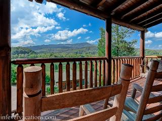 Absolute High at Covered Bridge - Sevierville vacation rentals