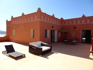 Romantic Riad with Internet Access and A/C - Ouarzazate vacation rentals
