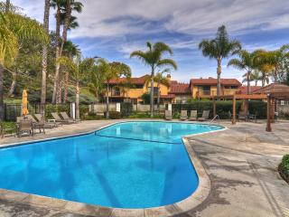 Home with yard, community pool and tennis courts - San Clemente vacation rentals