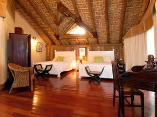 Caleton Villas -5BDR Ocean View - Punta Cana vacation rentals