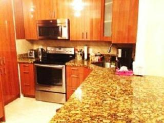 Luxury 1 Bdr/2BA Directly Across from the Beach!!! - Bay Harbor Islands vacation rentals
