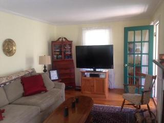 Roslindale, Massachusetts, - Greater Boston vacation rentals