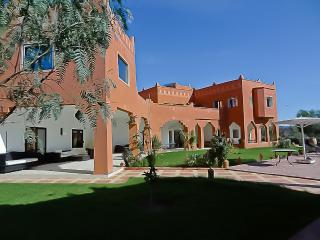 Cozy 2 bedroom Riad in Ouarzazate - Ouarzazate vacation rentals
