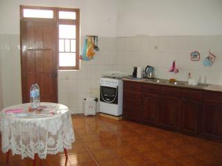 Shared Apartment - Mindelo vacation rentals