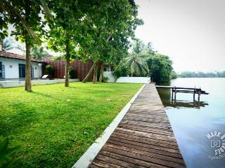 Lovely Villa with Deck and Internet Access - Bentota vacation rentals