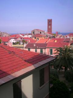 Noli luminoso appartamento centro storico - Noli vacation rentals