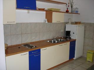 VILLA JOSIP - JOSO(292-715) - Primosten vacation rentals