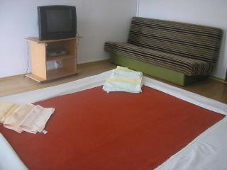 Bright 1 bedroom House in Stara Baska - Stara Baska vacation rentals