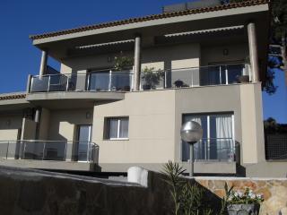 Vivienda Duplex con vistas al mar y montaña - Palma de Mallorca vacation rentals