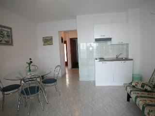 Nice 1 bedroom House in Seget Vranjica - Seget Vranjica vacation rentals