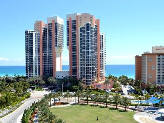 Direct Ocean View Condo Sunny Isles Beach Miami - Sunny Isles Beach vacation rentals