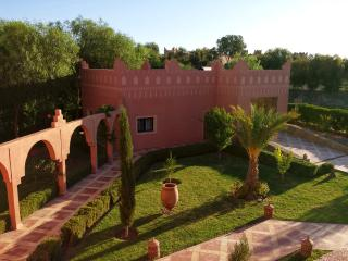 Bright 1 bedroom Riad in Ouarzazate with Internet Access - Ouarzazate vacation rentals