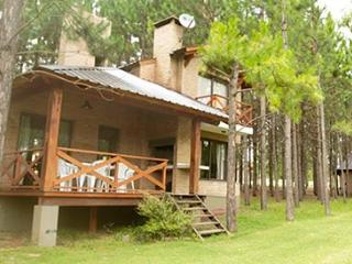 Vacation rentals in Central Argentina