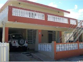 Guest House On The Ocean - Hatillo vacation rentals