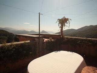 Apartment Close To Amalfi WView On The Salerno Gulf - Cava De' Tirreni vacation rentals