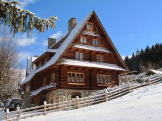ZAKOPANE WILLA POD SMREKAMI 5-6 rooms for larger group or rooms rented separetly - Zakopane vacation rentals