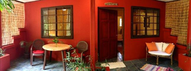 Casa Camaleon 4- One Bedroom Beach Cabina - Image 1 - Playa Grande - rentals