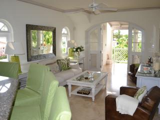 West Coast Luxury Penthouse St James Barbados - Westmoreland vacation rentals