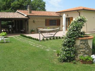 La Fratta Bedrooms - Sorano vacation rentals