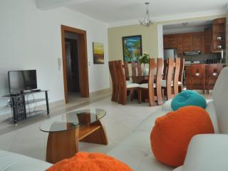 New Luxury Apartment with Pool in Sosua Center - Sosua vacation rentals