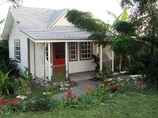 Garden Cottage @ Villa Allamanda - Governor's Harbour vacation rentals