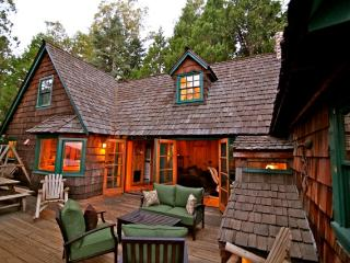 Lake View Tree House - lake view, walk to Village! - Lake Arrowhead vacation rentals