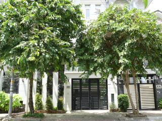 7 bedrooms luxury spacious villa 10 mins to Saigon - Ho Chi Minh City vacation rentals