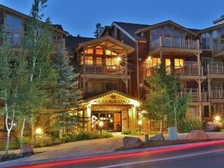 Deer Valley Black Bear 251 - Park City vacation rentals