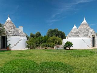 Trulli Di Nani - Puglia vacation rentals
