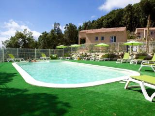 Cozy 2 bedroom Villa in Prunelli-di-Fiumorbo - Prunelli-di-Fiumorbo vacation rentals
